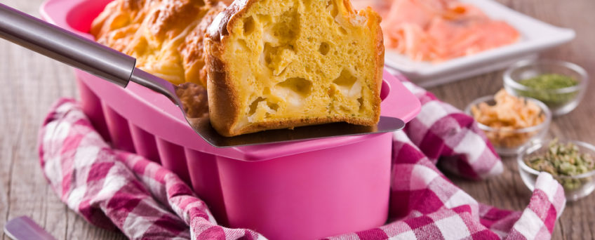 cake breton noix de saint jacques