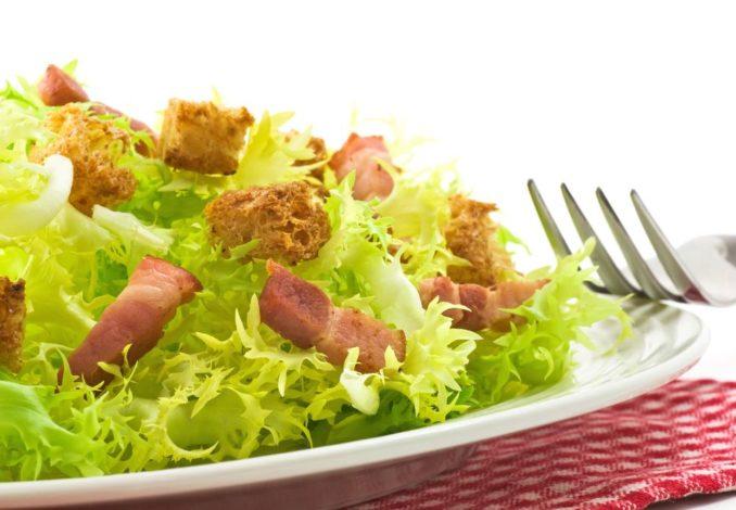salade de chicorée
