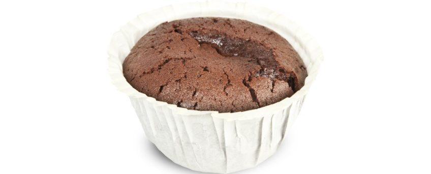 soufflé chocolat