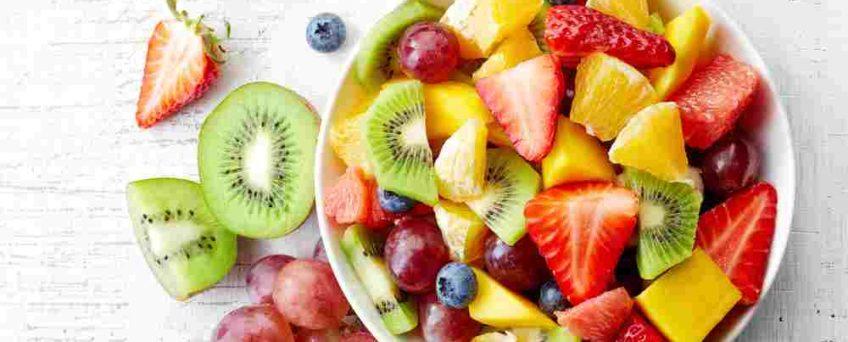 salade de fruits verveine