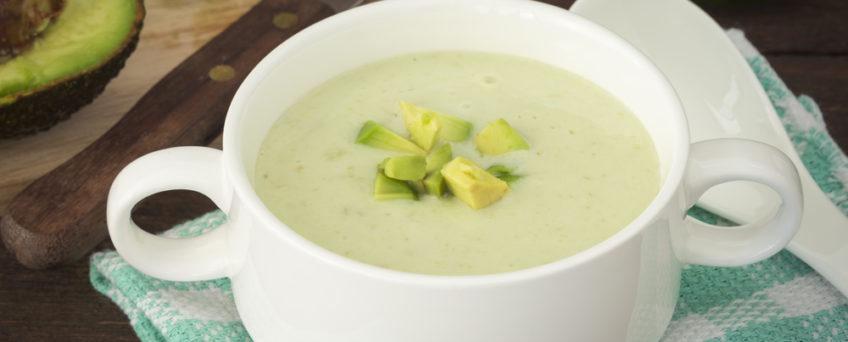 soupe anti oxydante