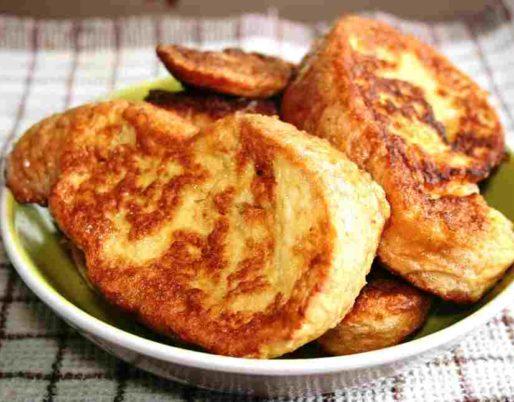 pain perdu fenouil