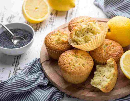 muffins mojito