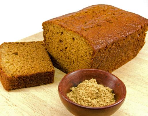 cake gingembre