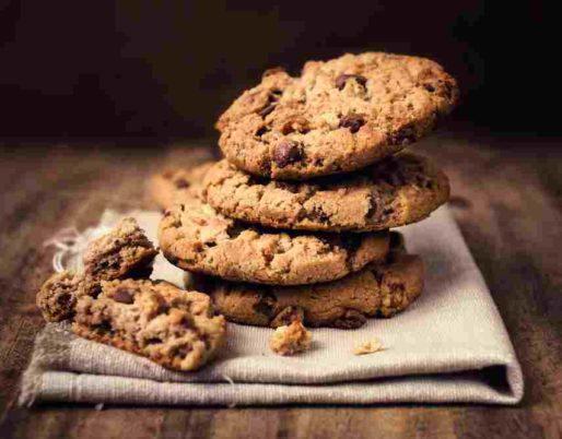 cookies low fodmaps