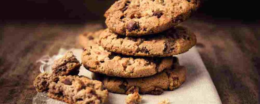 cookies low fodmaps