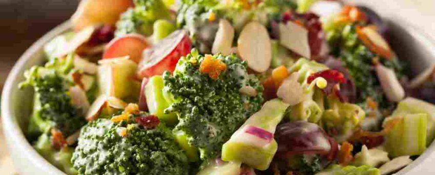 brocolis à l'italienne