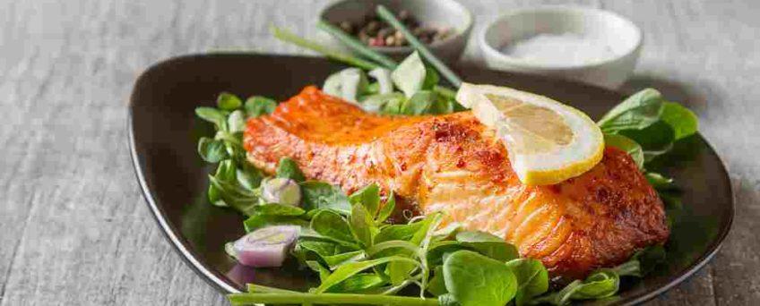 saumon taille fine
