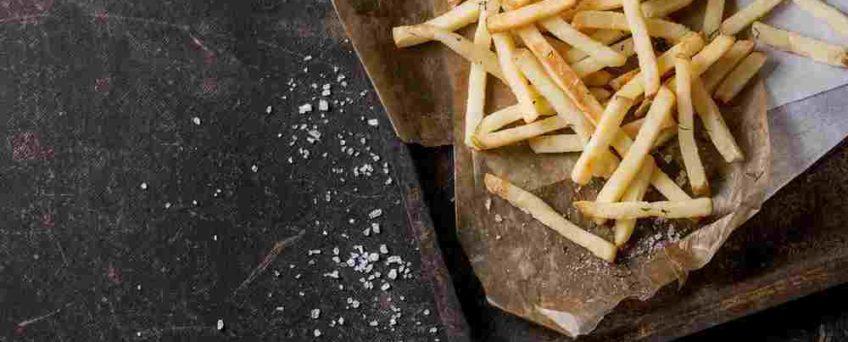 frites four
