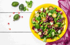 salade chicorée